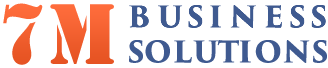 7M Business Solutions Logo